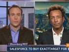 Salesforce Is Now a Major Player: Freshwire's Amos