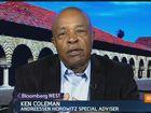 Andreessen Horowitz Adds Ken Coleman as Adviser