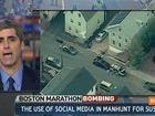 Boston Investigation: What Data Mining Will Reveal