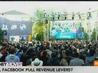 Schachter: Facebook Has a Lot of Long-Term Options