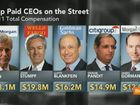 Who Is the Richest CEO on Wall Street?