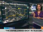 Battle In Telecom: Juniper Versus Cisco
