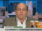 Facebook Only One to Figure Out Mobile: Eichenwald