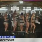 The $50 Movie Ticket: What's the Point?