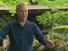 Sunday Morning, Rock Stars: Japanese Rock Gardens