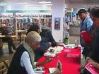 Book Signing With Ericka Huggins, Q&A With Elaine Brown, David Hilliard, Fredrika Newton