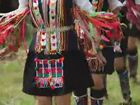 Heritage ofChineseCulture andDance, EthnicDance - Aini