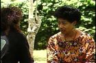 Zee Edgell (2) & Claire Harris (3): Second International Conference of Caribbean Women Writers