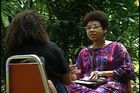 Grace Nichols (1): : Second International Conference of Caribbean Women Writers