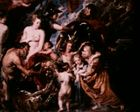 Rubens and England. A commentary by Gregory Martin