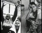 Moving Stills, War Effort. Women at War. Photographs by Jenny Matthews