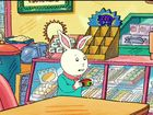 Arthur, Episode 1505, To Eat or Not to Eat/S.W.E.A.T.