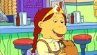 Arthur, Season 18, Episode 5, Fountain Abbey/Arthur Calls It