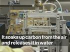 Unsolvable, See How We Might Clean Our Air in the Future