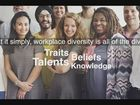 Diversity Made Simple for Managers - Government Version