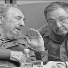 """History will tell"" - Fidel Castro"