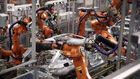 on: Germany, BMW's robot army makes 1,000 cars a day