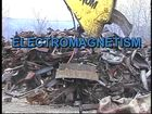 Electricity and Magnetism, Electromagnetism