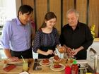 Simply Ming, Season 15, Episode 2, Jacques Pepin