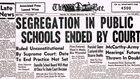 Majority Minority: The Resegregation Of Public Schools