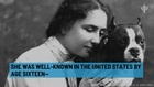 Did you know?, Learn About Helen Keller's Accomplishments In Overcoming Her Disabilities Of Blindness And Deafness