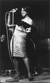 Carter, Ellie May, 1929-1998, by Steve Huey, All Music Guide