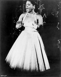 Baker, Delores, 1929-1997, by Bill Dahl, All Music Guide