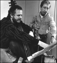 Ørsted Pedersen, Niels-Henning, 1946-2005, by Scott Yanow, All Music Guide